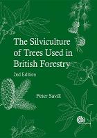 Silviculture of Trees Used in British...