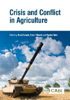 Crisis and Conflict in Agriculture