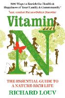 Vitamin N: The Essential Guide to a...