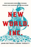 New World, Inc.: How England's...