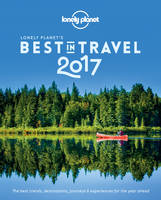 Lonely Planet's Best in Travel: 2017