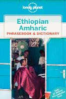 Lonely Planet Ethiopian Amharic...