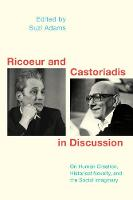 Ricoeur and Castoriadis in ...