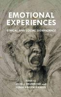 Emotional Experiences: Ethical and...