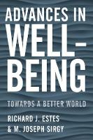 Advances in Well-Being: Toward a...