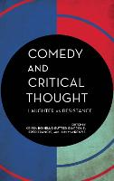 Comedy and Critical Thought: Laughter...