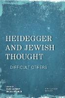 Heidegger and Jewish Thought:...
