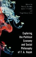 Exploring the Political Economy and...
