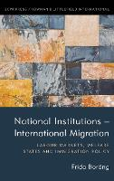 National Institutions - International...