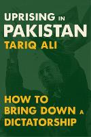 Uprising in Pakistan: How to Bring...