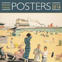 2018 English Travel posters Wall...