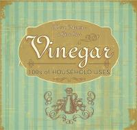 Vinegar: House & Home