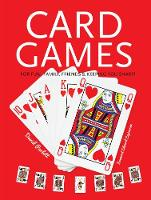 Card Games: Fun, Family, Friends &...