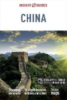 Insight Guides: China