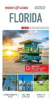 Insight Guides Travel Map Florida
