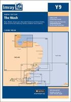Imray Chart Y9: The Wash