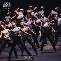 The Royal Ballet Yearbook 2017/18