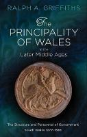The Principality of Wales in the ...
