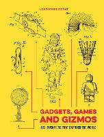 Gadgets, Games and Gizmos: 122...