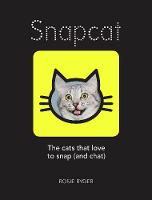 Snapcat: The cats who love to snap...