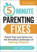 5-Minute Parenting Fixes: Quick Tips...