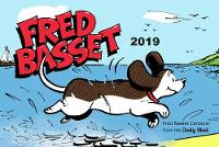 Fred Basset Yearbook 2019: Witty ...