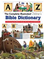Complete Illustrated Children's Bible...
