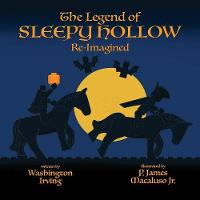 The Legend of Sleepy Hollow -...