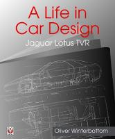A Life in Car Design - Jaguar, Lotus,...