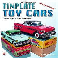 Tinplate Toy Cars of the 1950s & ...