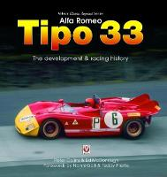 Alfa Romeo Tipo 33: The Development...