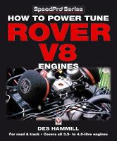 How to Power Tune Rover V8 Engines ...