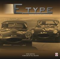 Jaguar E-type Factory and Private...