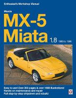 Mazda MX-5 Miata 1.8 Enthusiast's...