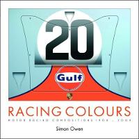 RACING COLOURS: MOTOR RACING...