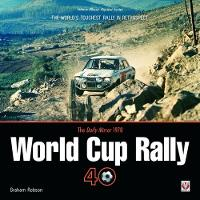 The Daily Mirror 1970 World Cup Rally...