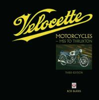 Velocette Motorcycles - MSS to...