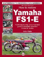 How to Restore Yamaha FS1-E: YOUR...