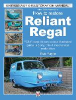 Reliant Regal, How to Restore: YOUR...