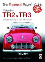Triumph TR2, & TR3 - All models...