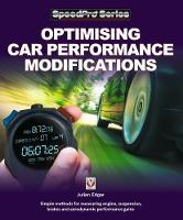 Optimising Car Performance...