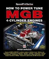 How to Power Tune MGB 4-Cylinder...