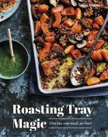 Roasting Tray Magic: One Tin, One...