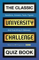 The Classic University Challenge Quiz...