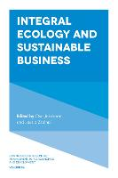 Integral Ecology and Sustainable...
