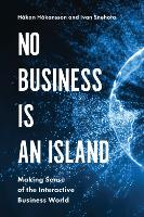No Business is an Island: Making ...
