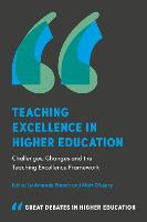 Teaching Excellence in Higher...