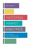 Mastering Market Analytics: Business...