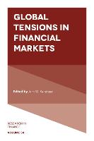 Global Tensions in Financial Markets