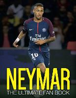 Neymar: The Ultimate Fan Book
